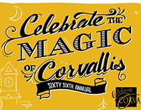 Celebrate Corvallis