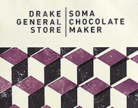 DGS x SOMA Chocolate Bars