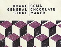 DGS x SOMA Chocolate Bars