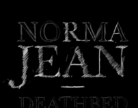 Norma Jean - Deathbed atheist