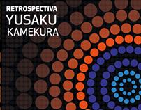 Retrospectiva: Yusaku Kamekura