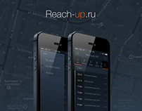 Reach-up