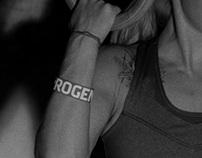 Looptroop Rockers - Hårt Mot Hårt feat. Cleo