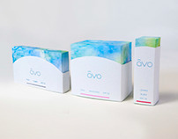 âvo, Eco-friendly Beauty Product Line