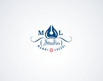Manni & Luceri Studio_Brand Identity