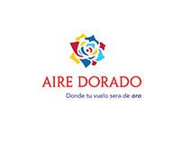 Aire Dorado: Airline Identity