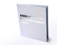 Annual Report for Bank Respublika
