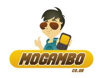 Mogambo - Branding
