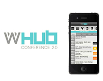 WHUB - Wolverine Worldwide Conference 2.0