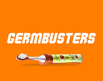 Germsbusters