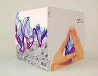 CD Illustration Project  Alt-J Fitzpleasure