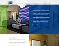 Holiday Inn Express Concept