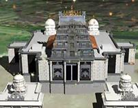 Birmingham Balaji Temple