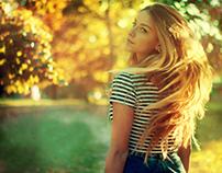Alessandra in Wonderland