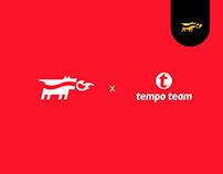 JongeHonden X Tempo-Team