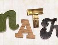 Nathalie Nahas / Designer: Identity