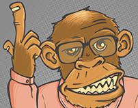 Steve Monkey