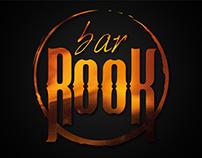 bar Rook vintage posters