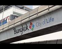 """Bangkok en 50"""""""