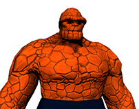 The Thing Model