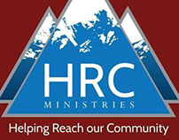 HRC Ministries Logo