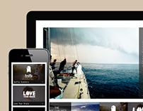 Xplore Homepage
