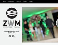 Site/Blog ZWM