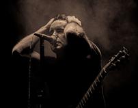 Andrew Lynn @Spitmilk Concert Photography