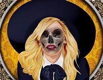 Gwen Skull