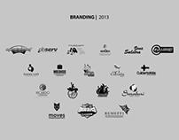 BRANDING 2013| Recompilacion