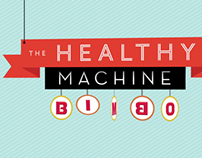 THE HEALTHY MACHINE / Bimbo