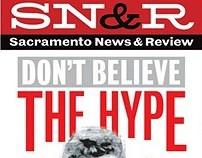 SN&R Advertisements