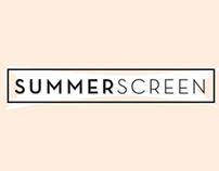 SummerScreen 2013