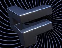 Crossfader Logo