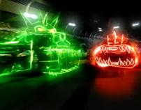 Sprint Nascar