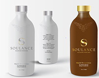 Soulance Massage Oils