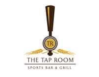 The Tap Room Logo Design