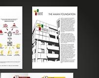 Aman Foundation Docket & Folders