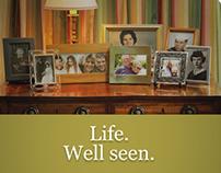 PENRAD Imaging Brand Advertising 2012