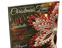 Christmas Time Magazine