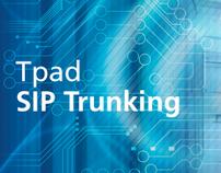 Tpad Ltd   Business SIP Trunking Provider