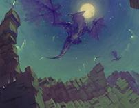 Dragon Migration