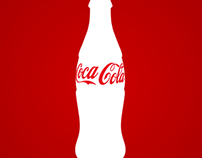 Coca Cola Vision of Happiness
