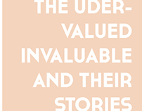 The under-valued in valuables