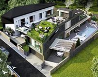 FRUMOSU & SCHRECK'S HOUSE