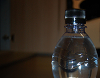 Water bottle for Novalux