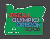 Special Olympics Oregon