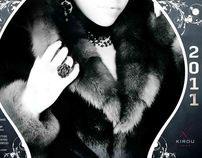 Kirou Furs Exhibition 2011