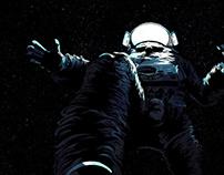 Gravity alternative poster design