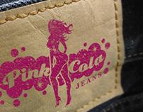 Pink Cola